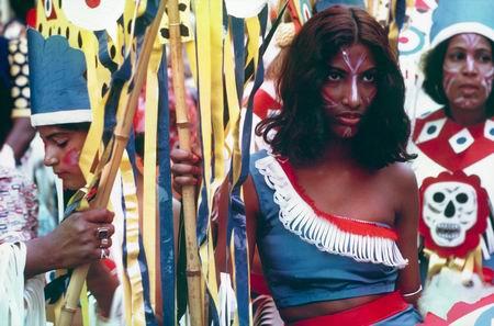 Otra de las imágenes de la obra de Francis. Fuente: www.itzcaribbean.com