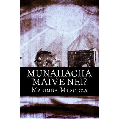 Cubierta de Muna Hacha Maive Nei?